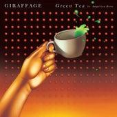 Green Tea by Giraffage