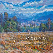 Rain Coming by Various Artists