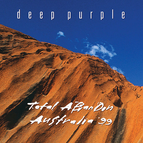 Total Abandon - Australia '99 (Live) de Deep Purple