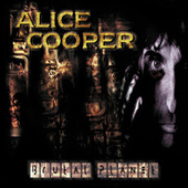 Brutal Planet by Alice Cooper