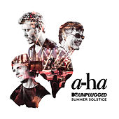 MTV Unplugged - Summer Solstice de a-ha