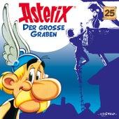 25: Der große Graben von Asterix