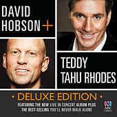 David Hobson & Teddy Tahu Rhodes by Various Artists