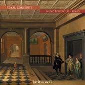 Royal Consorts de Various Artists