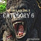 Autumn's Ape, Vol. 2 (Category 6) by Ali Sheik
