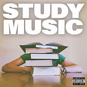 Study Music de Various Artists