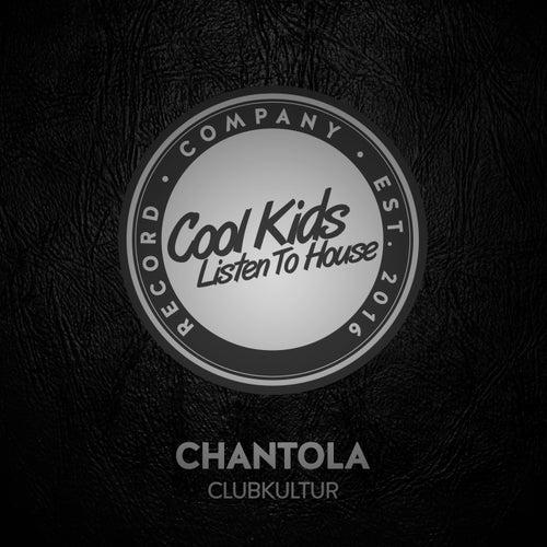 Clubkultur by Chantola