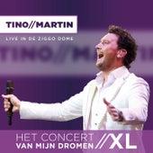 Hét Concert Van Mijn Dromen XL (Live in de Ziggo Dome) von Various Artists