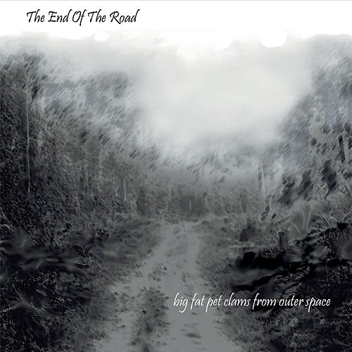 The End of the Road by The Big Fat Pet Clams From Outer Space