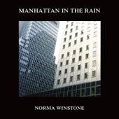 Manhattan in the Rain by Norma Winstone