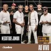 Negritude Junior no Estúdio Showlivre (Ao Vivo) by Negritude Júnior