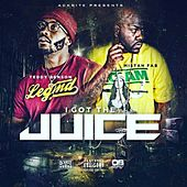Got the Juice by Mistah F.A.B.