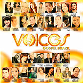Voices Gospel Brazil by Various Artists