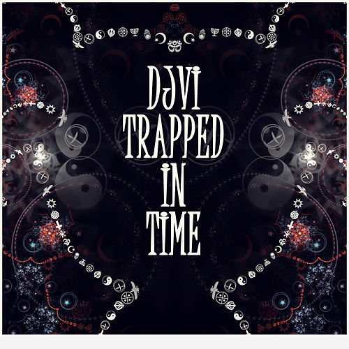 Trapped in Time by Djvi