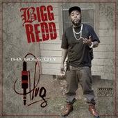 Tha Boss City Plug by Bigg Redd