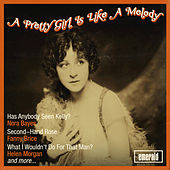 A Pretty Girl Is Like a Melody by Various Artists