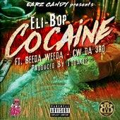 Cocaine (feat. Beeda Weeda & CwDa3rd) by Eli Bop
