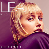 Leiser (Akustik Version) de Lea