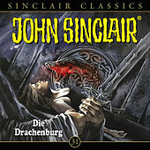 Classics, Folge 31: Die Drachenburg von John Sinclair