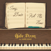 Song Don't Fail Me Now by Gabe Dixon