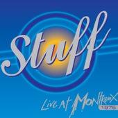 Live At Montreux 1976 von Stuff