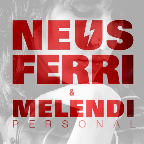 Personal de Melendi