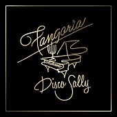 Disco Sally (Pianíssimo) de Fangoria