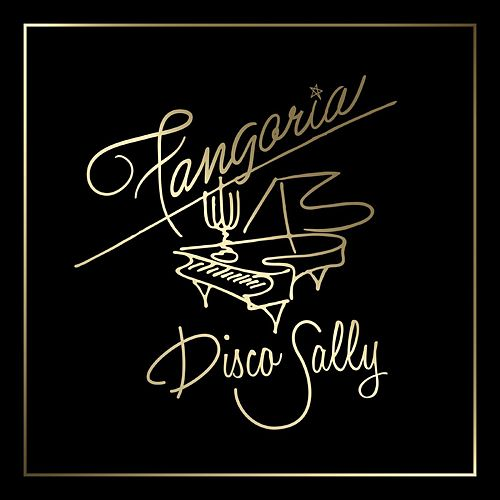 Disco Sally (Pianíssimo) de Fangoria
