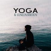Yoga & Concentration – Deep Meditation, Chakra, Melodies to Rest, Soft Mindfulness, Zen by Lullabies for Deep Meditation