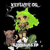 Key Lime OG by Rico Nasty