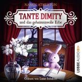 Tante Dimity und das geheimnisvolle Erbe - Ein Wohlfühlkrimi mit Lori Shepherd 1 (Ungekürzt) von Nancy Atherton