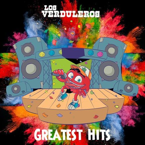 Greatest Hits de Los Verduleros