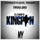 Drug Lord Ny Kingpin by El Chopo