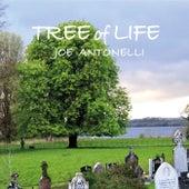 Tree of Life by Joe Antonelli