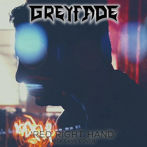 Red Right Hand de Greyfade
