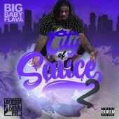 City of Sauce 2 de Big Baby Flava