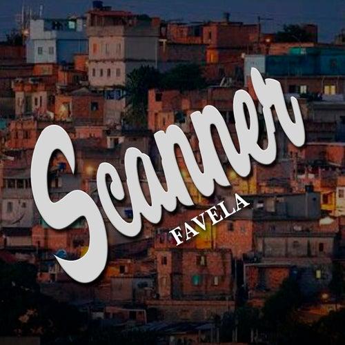 Favela von Scanner