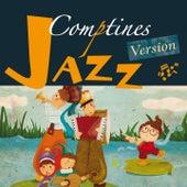Comptines (Version Jazz) by Rémi Guichard