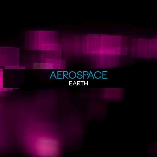 Earth by Aerospace