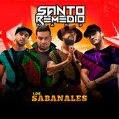Los Sabanales by Santo Remedio