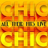 All Their Hits (Live) de CHIC