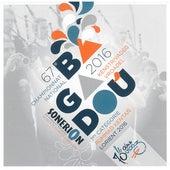Championnat national des bagadoù de 1ère catégorie - Lorient 2016 de Various Artists