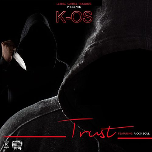 Trust (feat. Ricco Soul) by K-OS