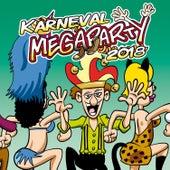 Karneval Megaparty 2018 by Karneval!