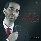 Murder She Wrote by Alessandro Stella