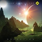 Defection by Slow Burning Car