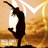 Vocal Dance, Vol. 1 - EP by Various Artists