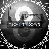 Tech It Down!, Vol. 8 von Various Artists