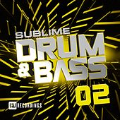Sublime Drum & Bass, Vol. 02 - EP by Various Artists