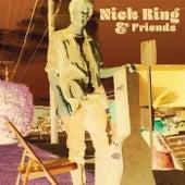 Nick Ring & Friends von Nick Ring